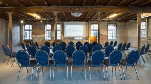 Presentatie locatie Leiden