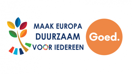 GOED WEL - Maak Europa Duurzaam Voor Iedereen