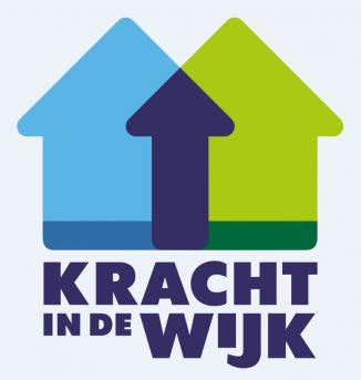 Kracht in de Wijk logo