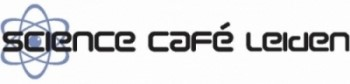 Science Cafe Leiden logo