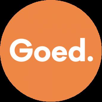 Leiden Gaat Goed logo