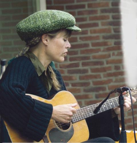 Fay Lovsky in Scheltema Leiden