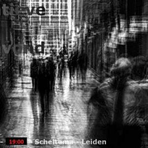 LVC Swingavond op 16-10-2021 in Scheltema Leiden