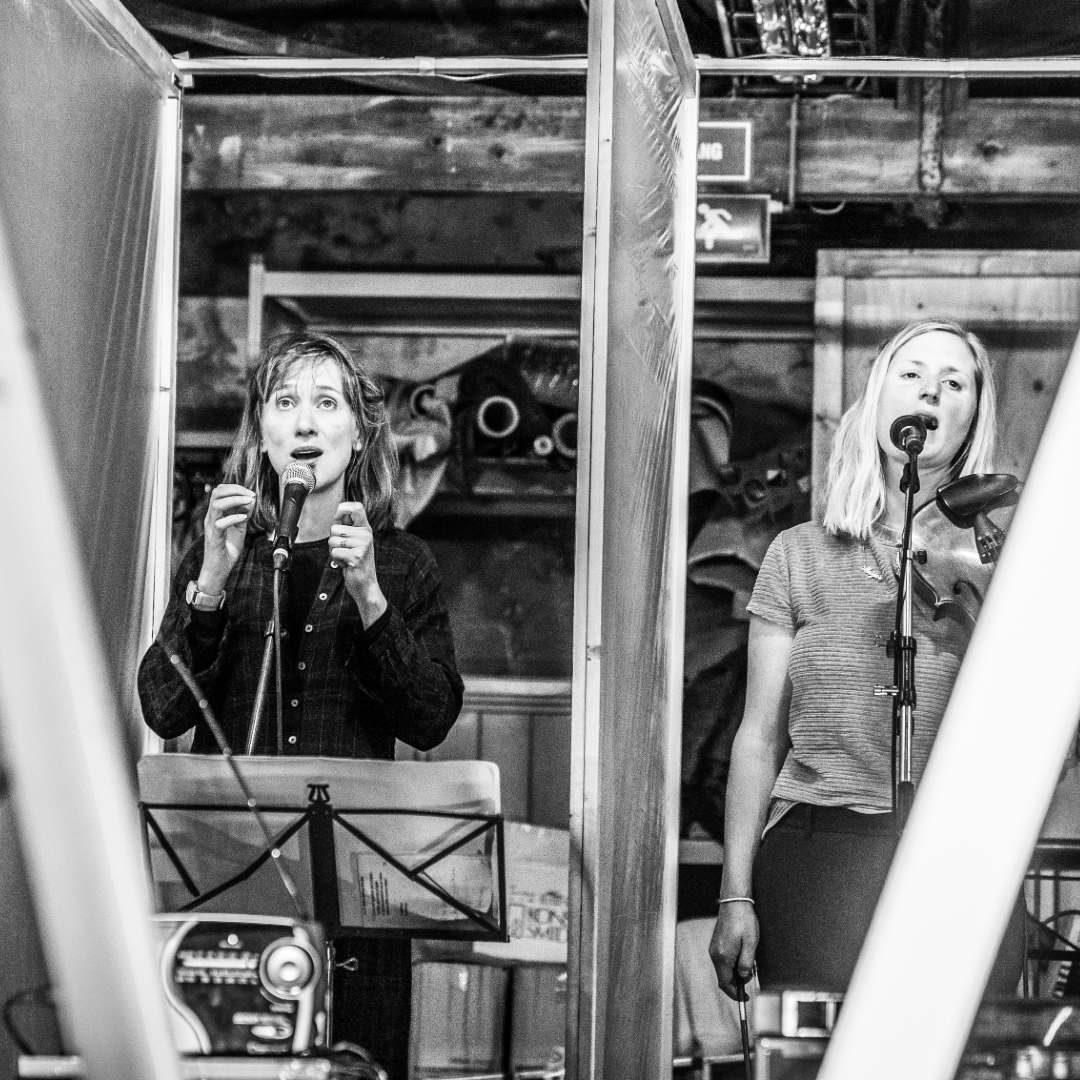 De Veenfabriek in Scheltema Leiden als culturele partner